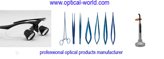 careoptical loupes
